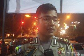 36.234 unit kendaraan lintasi Jalur Puncak Bogor dalam sehari