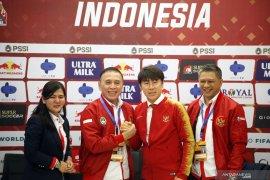 Ini sanksi FIFA untuk Indonesia