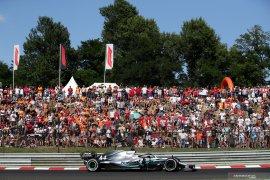 Retrospeksi Formula 1 musim 2019