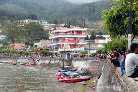 Libur akhir tahun berpotensi dongkrak pendapatan objek wisata Telaga Sarangan
