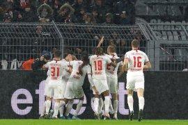 Liga Jerman - Lima alasan Leipzig berpeluang menjuarai  musim ini