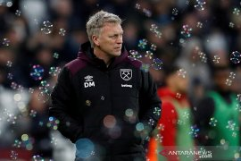 Berita dunia - Moyes kandidat kuat manajer baru West Ham