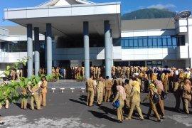 Pemkab Pulau Taliabu akomodir 2.593 tenaga honorer