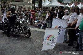 """Malaysia luncurkan wisata """"motor gede"""""""
