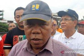 Menteri PUPR Basuki: Penataan Kota Lama Semarang untuk gerakkan pariwisata