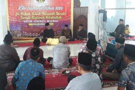 Pengasuhan di Minangkabau penuh filosofi dan sesuai ajaran Islam