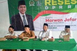 Komisi VI DPR RI minta pemerintah serius tangani skandal di Jiwasraya