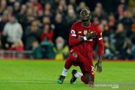 Liga Inggris, Liverpool tutup 2019 dengan keunggulan 13 poin klasemen