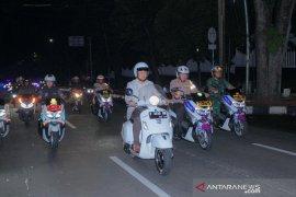 """Pemkot Bogor gelar doa bersama dan """"ngariung"""" pada malam tahun baru"""