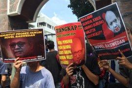 GMPPK minta Kejaksaan Agung lanjutkan proses hukum terhadap Novel Baswedan