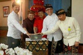 Gubernur Bali siapkan layanan kesehatan berbasis daring
