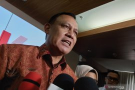 Firli tegaskan Presiden Jokowi  tak akan intervensi KPK