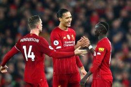 VAR bantu Liverpool kalahkan Wolverhampton 1-0