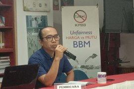 KPBB : Tol Layang Japek akibatkan pemborosan BBM
