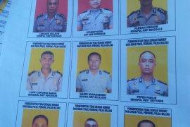 PTDH 20 anggota di jajaran Polda Maluku karena berbagai alasan
