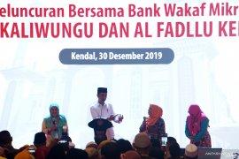 Presiden Jokowi resmikan Bendungan Kamijoro aliri lahan 2.374 hektare