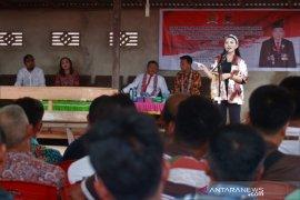 DPR diminta perjuangkan sambungan listrik daerah terpencil di Kabupaten Landak