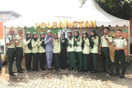 Polbangtan Bogorikuti PTK EXPO Lampung 2019