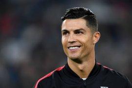 Ini keinginan Cristiano Ronaldo bila sudah pensiun dari sepak bola