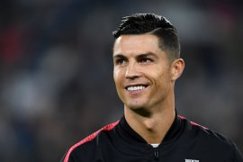 Cristiano Ronaldo ingin ke dunia akting usai pensiun