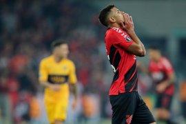 Chelsea dan Arsenal rebutkan Bruno Guimaraes