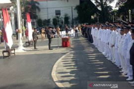 Jabatan eselon II Pemkot Bogor yang lowong akan dilelang