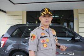 Penindakan pelanggar lalu lintas di Kabupaten Bangka Barat meningkat 2.126 kasus