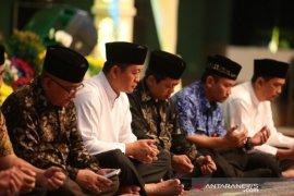 Bandung Berdzikir digelar malam Tahun Baru