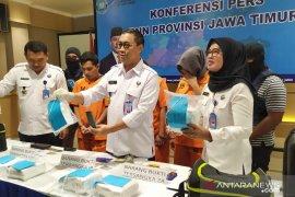BNNP ungkap peredaran 8 kg sabu-sabu jaringan Malaysia-Madura (Video)