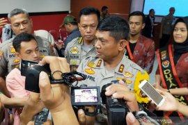 Kapolda Sulteng komitmen buru pelaku teroris hingga tuntas