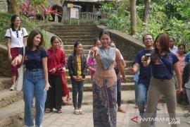 Taman Nusa miliki budaya dan rumah tradisional NTT