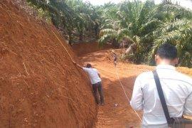 Mukomuko bangun jalan baru untuk petani