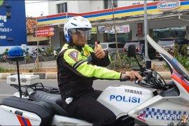 Kasat Lantas Polres Serang Kota serukan keselamatan pengguna jalan