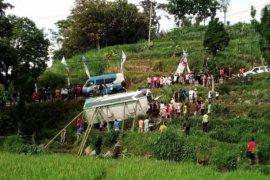 Angka kecelakaan di Magetan meningkat selama 2019