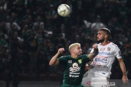 Pesepakbola Diogo Campos resmi berseragam Borneo FC