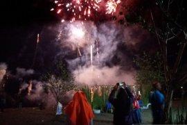 Tahun Baru 2020, pemuda Jangkar Situbondo gelar atraksi seni budaya