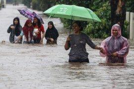 BMKG prakirakan cuaca ekstrem landa wilayah Indonesia sepekan ke depan