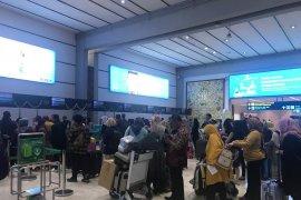 Bandara Soekarno-Hatta siap tangani 21 rute pengalihan Bandara Halim