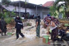 Banjir dan tanah longsor landa Pamekasan di awal 2020