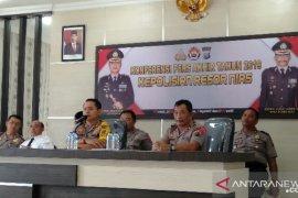 Kasus penganiayaan dominasi laporan di Polres Nias
