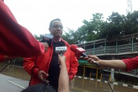 Empat warga meninggal dunia korban banjir Jakarta