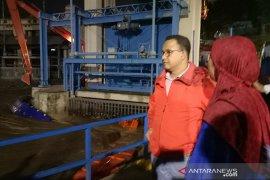 Pengungsi banjir Jakarta  capai 31.232 orang