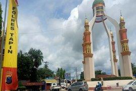 Titik jenuh pengendara, 21 tewas laka lantas di Tapin