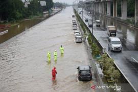Hujan lebat berpotensi guyur wilayah Indonesia pada tiga hari kedepan