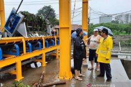 Atasi banjir, Pemkot Tangerang buat kisdam hingga optimalkan pompa