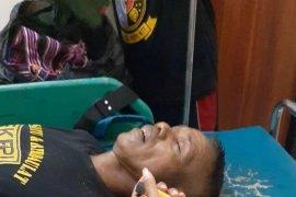 Pedro, seorang pensiunan militer tewas dibunuh tukang ojek