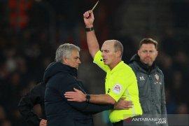 Jose Mourinho: Saya kasar kepada orang idiot