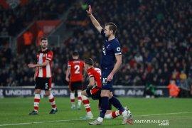 Liga Inggris, Tottenham terpeleset di markas Southampton