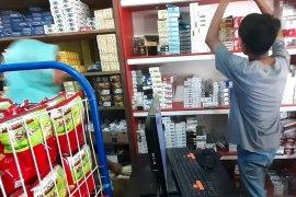 Harga rokok kini mencapai Rp30.000 per bungkus