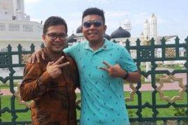 Pelajaran berharga dari Gracia Billy Mambrasar, Stafsus Presiden Jokowi
